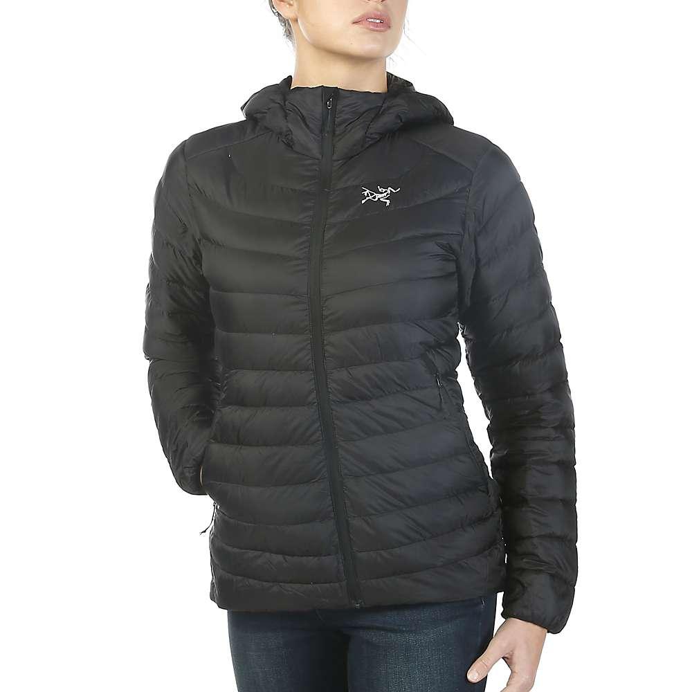 photo: Arc'teryx Women's Cerium LT Hoody down insulated jacket