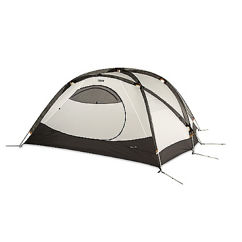 photo: NEMO Alti Storm 4P four-season tent