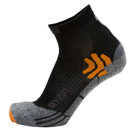 photo of a X-Socks running sock