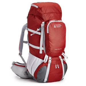 photo: EMS Long Trail 70 weekend pack (3,000 - 4,499 cu in)