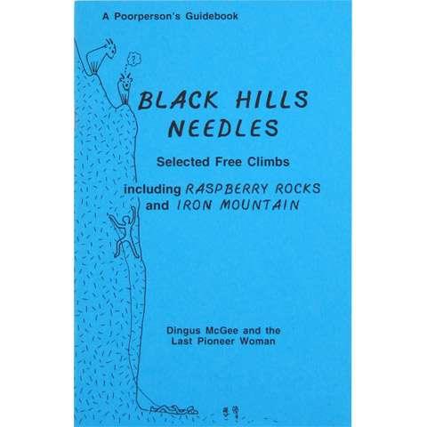 AlpenBooks Black Hills Needles