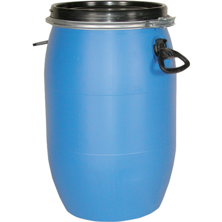 photo: Harmony Dry Storage Barrel waterproof hard case