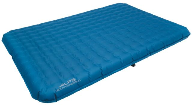 ALPS Mountaineering Vertex Air Bed Queen