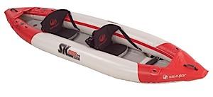 Sevylor SK200DS 2 Person Kayak