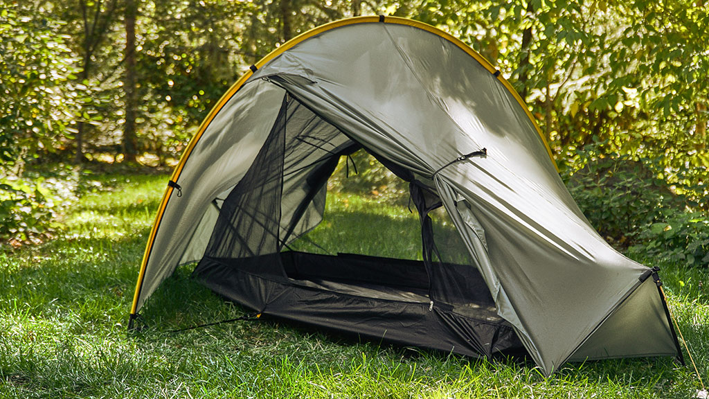 3-4 Season Convertible Tents