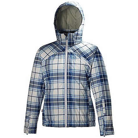 photo: Helly Hansen Men's JPN Jacket synthetic insulated jacket