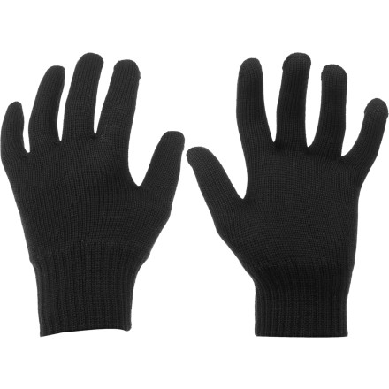 photo: Icebreaker Glove 320 glove/mitten