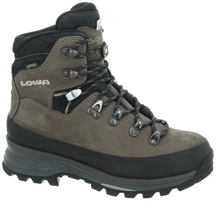 photo: Lowa Women's Tibet GTX backpacking boot