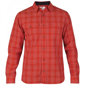 Fjallraven Abisko Cool Shirt Long-Sleeve