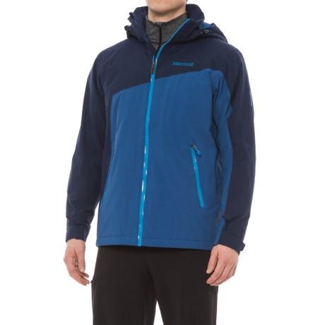 photo: Marmot Axis Jacket snowsport jacket