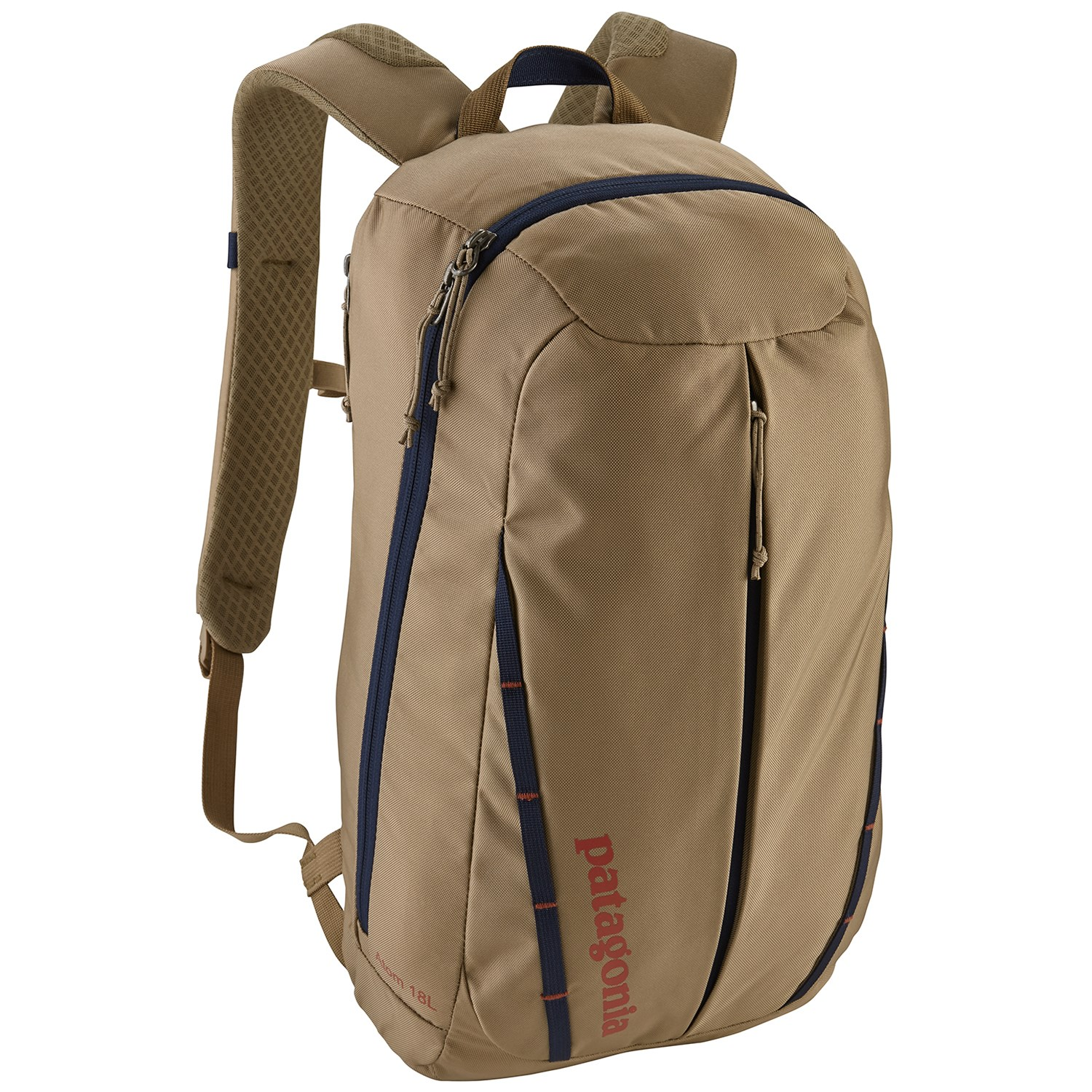 photo: Patagonia Atom daypack (under 35l)