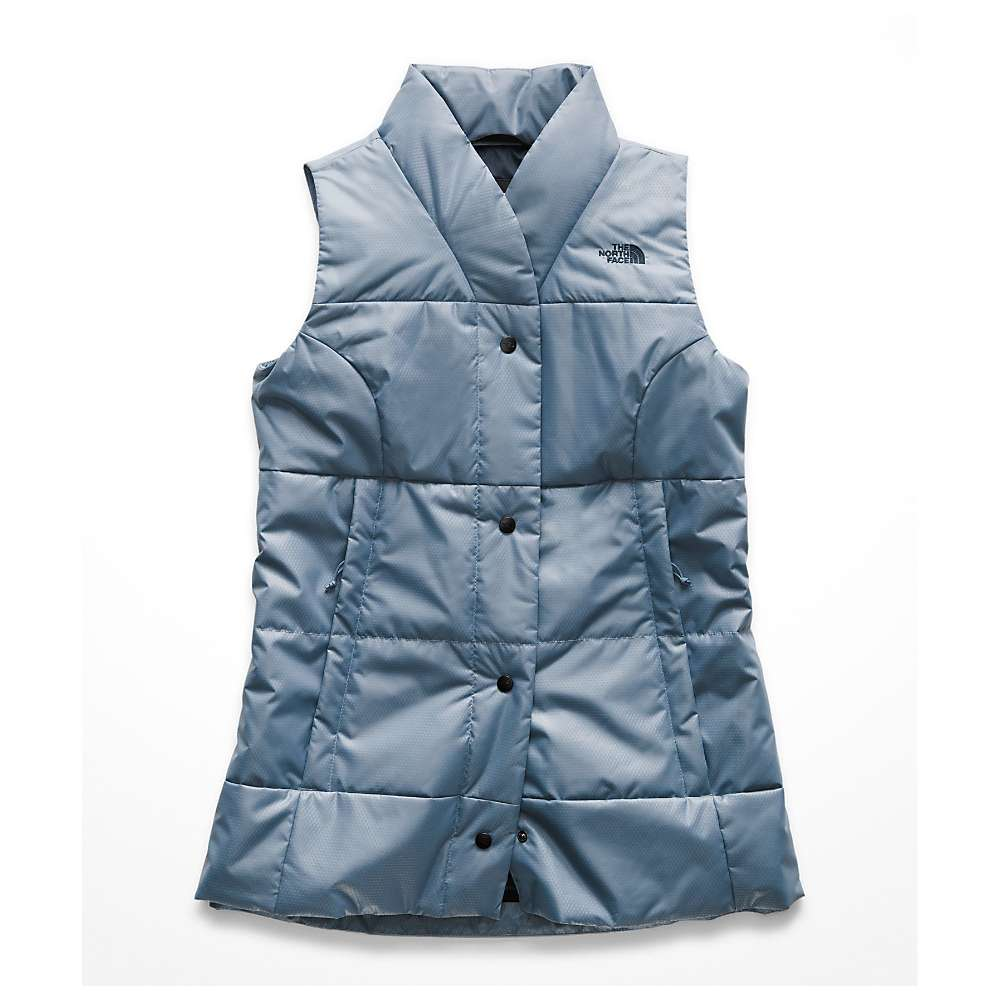 photo: The North Face Femtastic Insulated Vest synthetic insulated vest