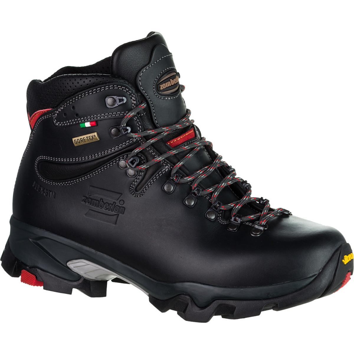 photo: Zamberlan Vioz GT backpacking boot
