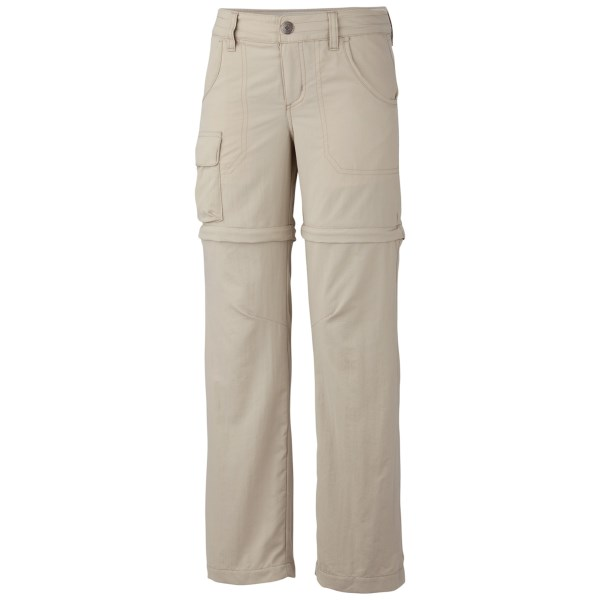 photo: Columbia Men's Silver Ridge II Pant hiking pant