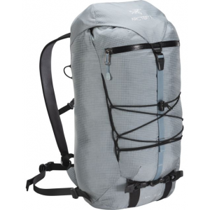 photo: Arc'teryx Alpha AR 20 daypack (under 2,000 cu in)