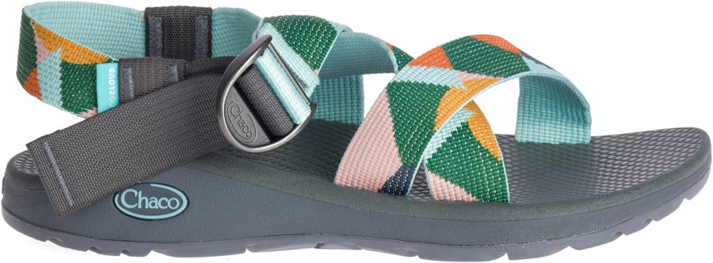 photo: Chaco Women's ZX/2 Diamond Stealth sport sandal