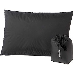 photo: Cocoon Synthetic Travel Pillow pillow