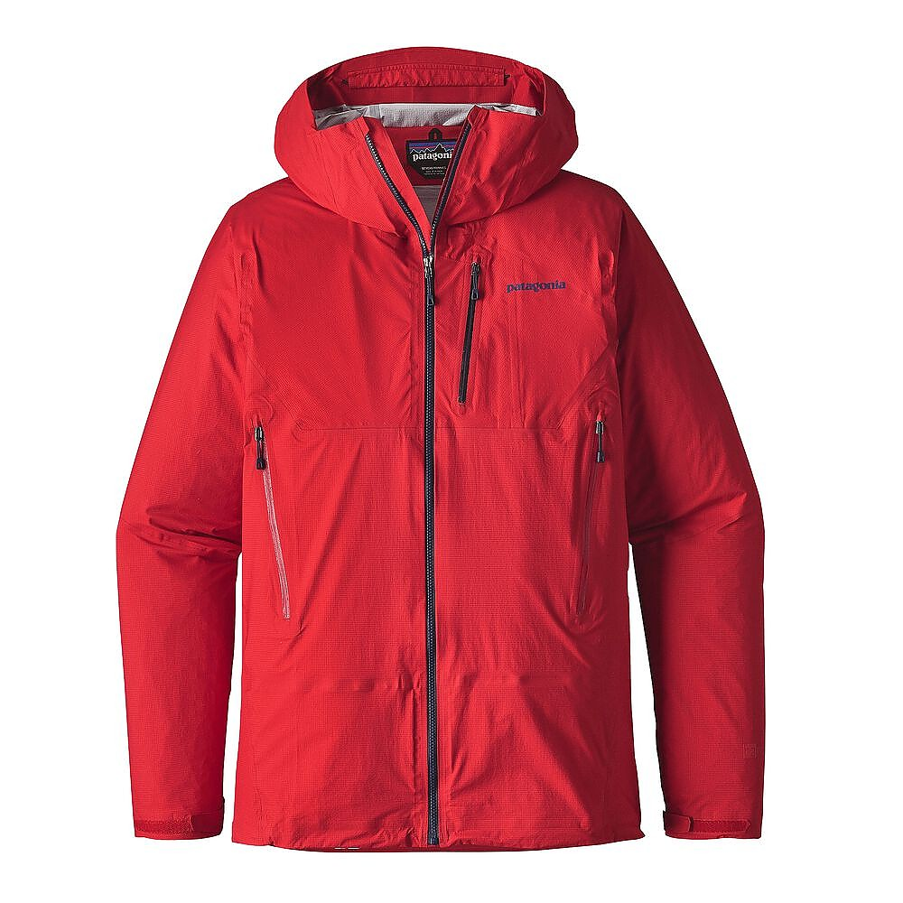 photo: Patagonia M10 Jacket waterproof jacket