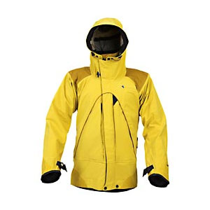 photo: Klattermusen Brede Jacket waterproof jacket