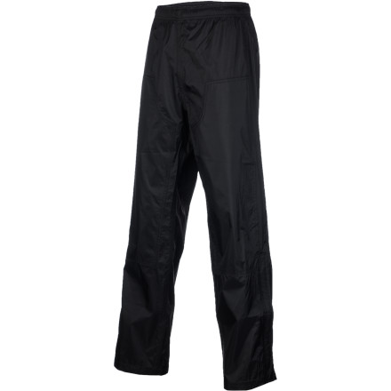 photo: Carhartt Waterproof Breathable Acadia Pant waterproof pant