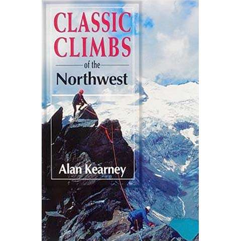 AlpenBooks Classic Climbs of the Northwest
