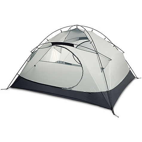 photo: NEMO Losi Storm 3P four-season tent