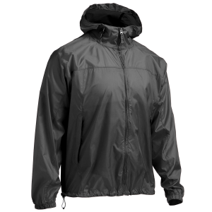 photo: EMS Stasher Jacket wind shirt