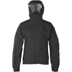 photo: Sierra Designs Hurricane Parka waterproof jacket