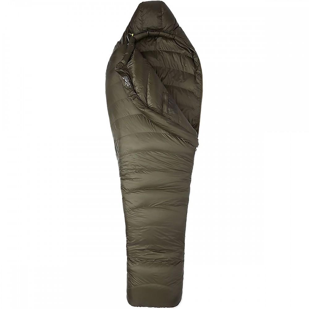 photo: Marmot Phase 30 3-season down sleeping bag