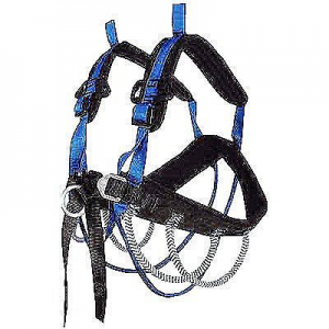 photo of a Yates gear sling