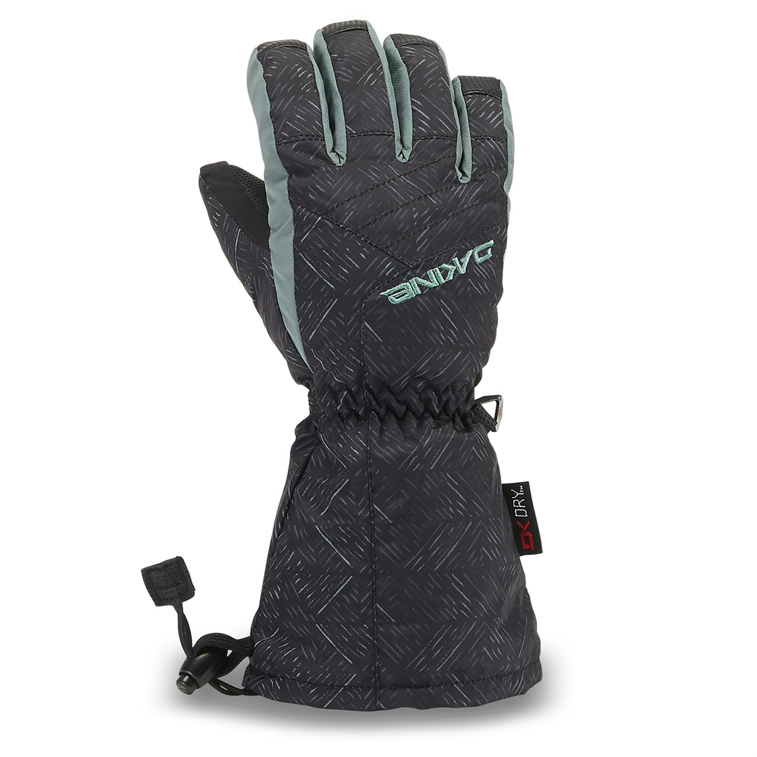 photo: DaKine Tracker Jr Glove insulated glove/mitten