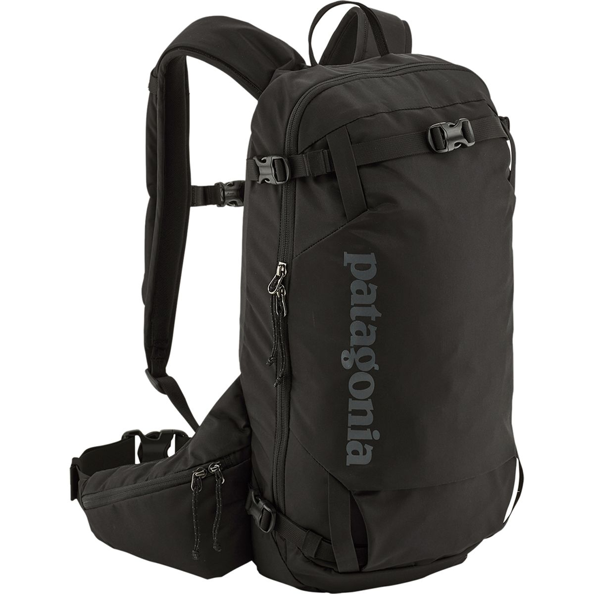 photo: Patagonia SnowDrifter 20L winter pack