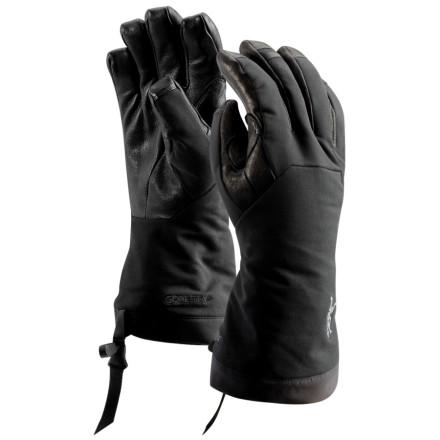 photo: Arc'teryx Sigma AR Glove insulated glove/mitten