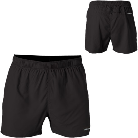 photo: Patagonia Men's Long Haulers Short active short