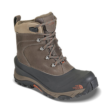 photo: The North Face Chilkat II Boot winter boot