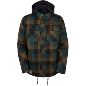 686 Authentic Woodland Jacket