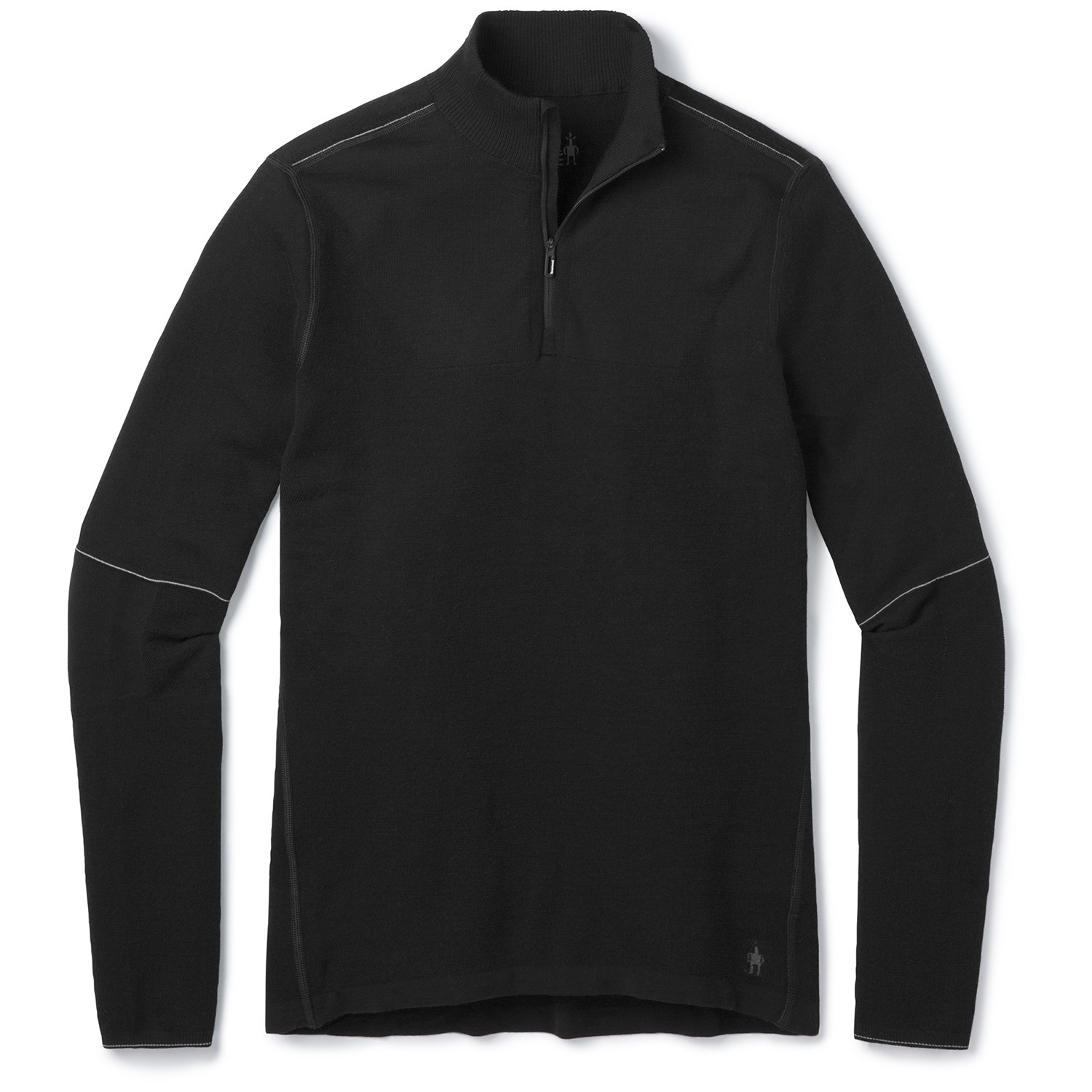 photo: Smartwool Men's Intraknit Merino 250 Thermal 1/4 Zip base layer top