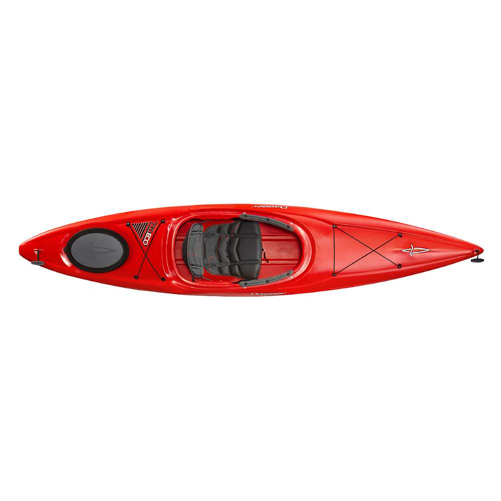 photo: Dagger Zydeco 11.0 recreational kayak