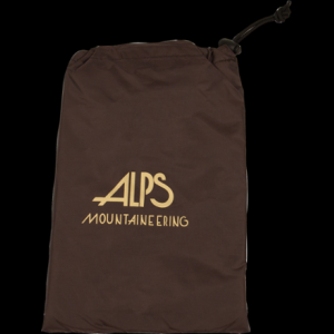 photo: ALPS Mountaineering 4-Person Floor Saver footprint