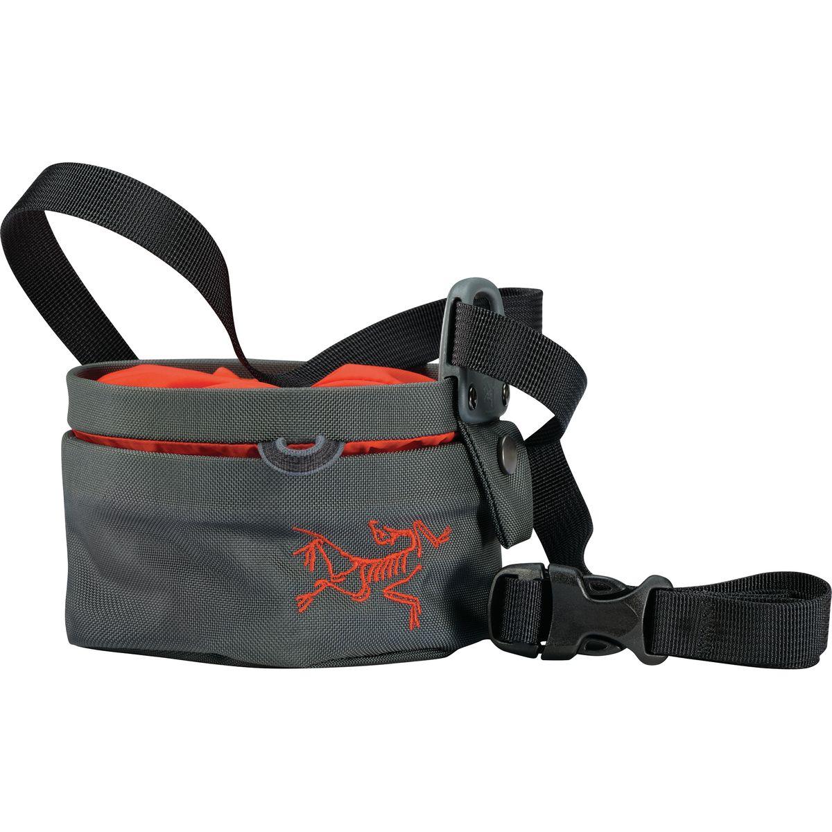 photo: Arc'teryx Aperture Chalk Bag chalk bag