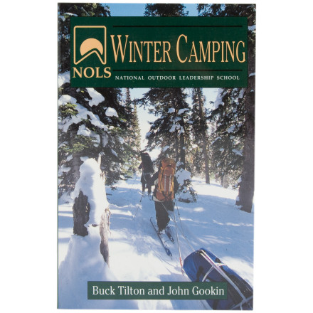 photo: NOLS Winter Camping camping/hiking/backpacking book