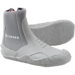 photo: Simms ZipIt II Flats Bootie wading boots