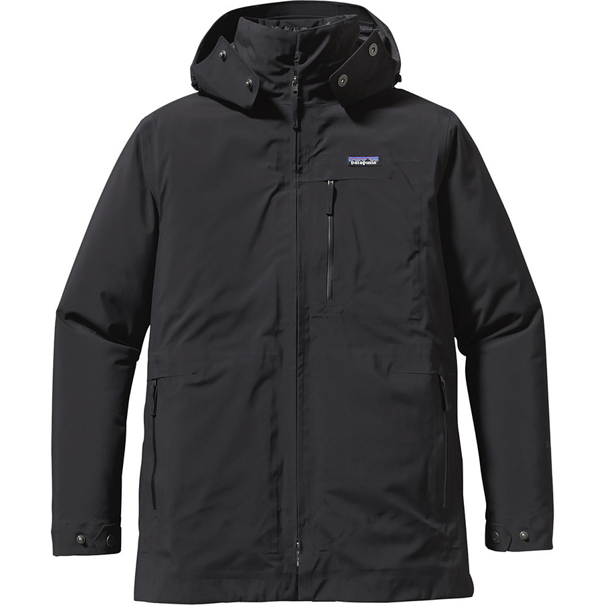 Patagonia Roys Bay 3-in-1 Parka