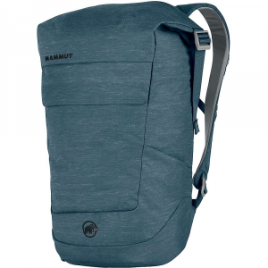 photo: Mammut Xeron Courier 20 daypack (under 2,000 cu in)