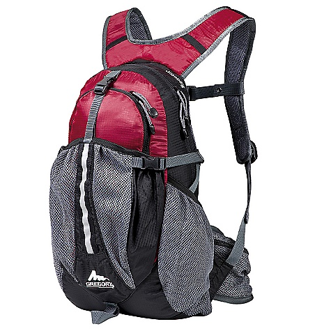 photo: Gregory Reactor daypack (under 35l)