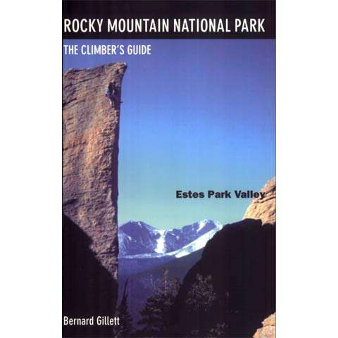 photo of a Earthbound Sports us mountain states guidebook