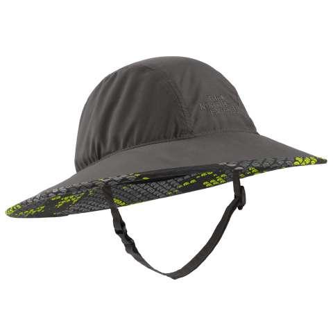 photo: The North Face Kids' Safari Hat sun hat