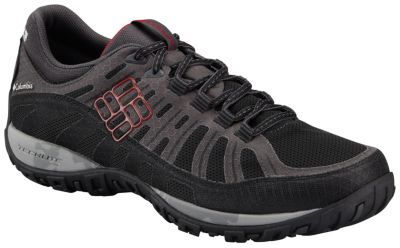 photo: Columbia Men's Peakfreak Enduro OutDry trail shoe
