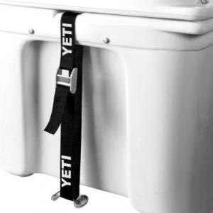 photo of a Yeti-Exner Design webbing
