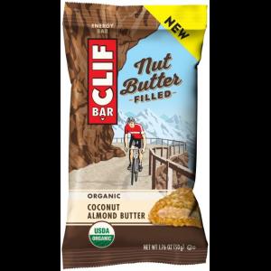 Clif Nut Butter Filled Bar